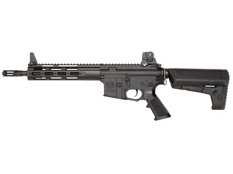 Krytac Alpha CRB Full Metal AEG Rifle - Black