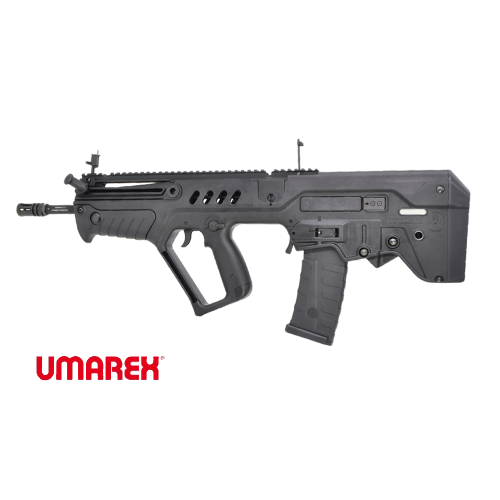 KWA (Umarex) IWI Tavor SAR Gas Blowback Rifle - Fully Licensed