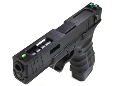 Nine Ball Laylax G18C Fiber Optic Sights Set