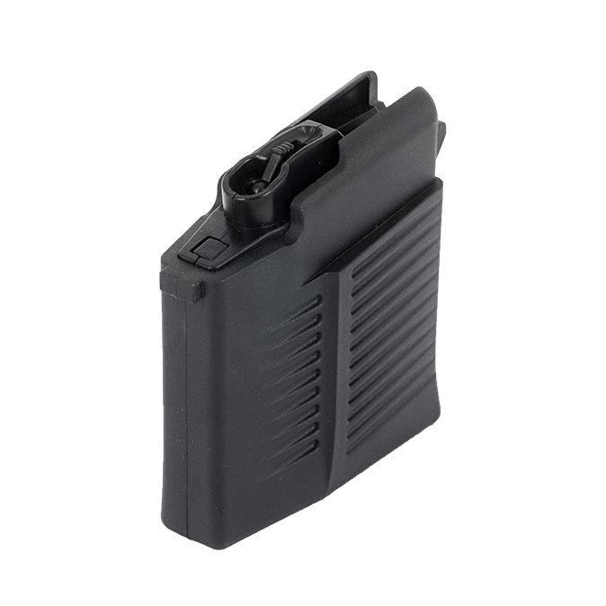 Ares SOC SLR 40rds Mid Cap AEG Rifle Magazine - Click Image to Close