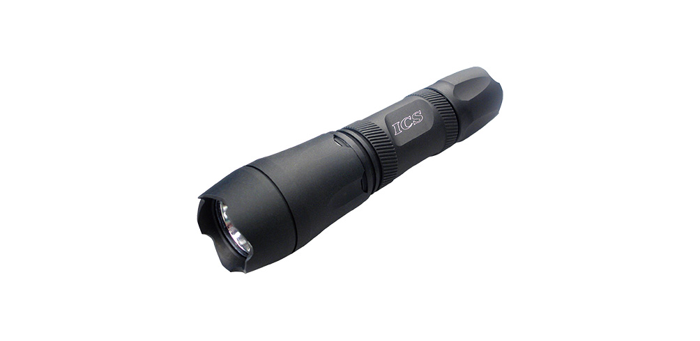 ICS Aurora 101 Tactical Flashlight