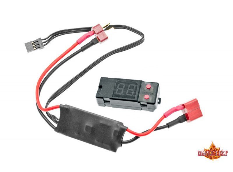 Maple Leaf Xpert Programmeable MOSFET & Controller Set