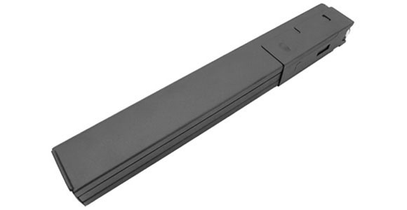 ICS Steel M3 HI-Cap magazine (430 rounds) MY-19