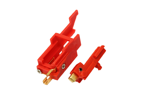 SHS Version 3 Trigger Switch Heat Resistance for AK Series