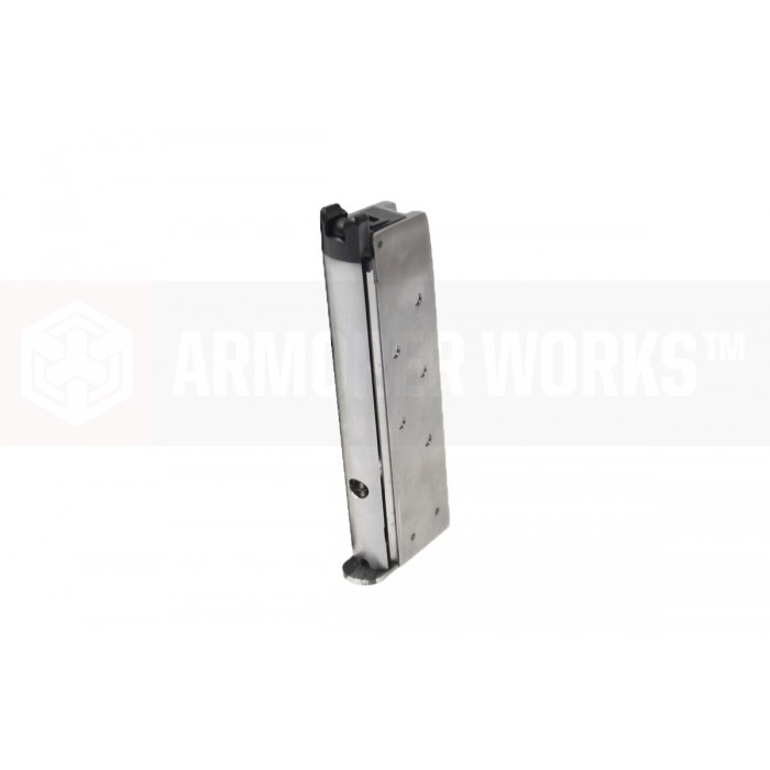 AW NE / 1911 Series 15rd Single Stack Magazine - SkullCamo Base