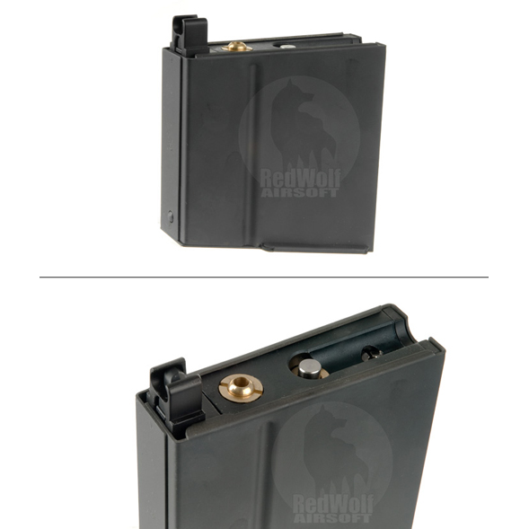 PGM 19 rounds GAS Magazine