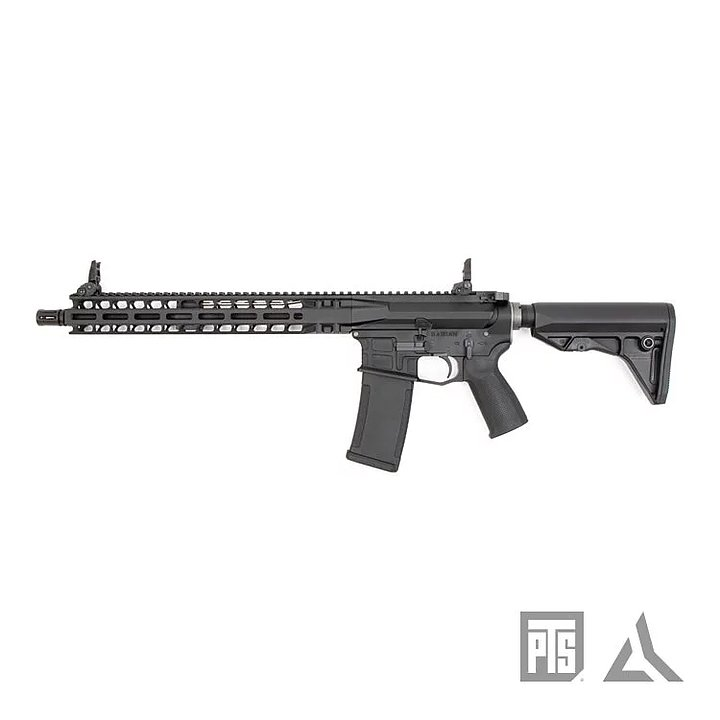PTS Licensed Radian Model 1 M-LOK M4 Gas Blow Back Rifle