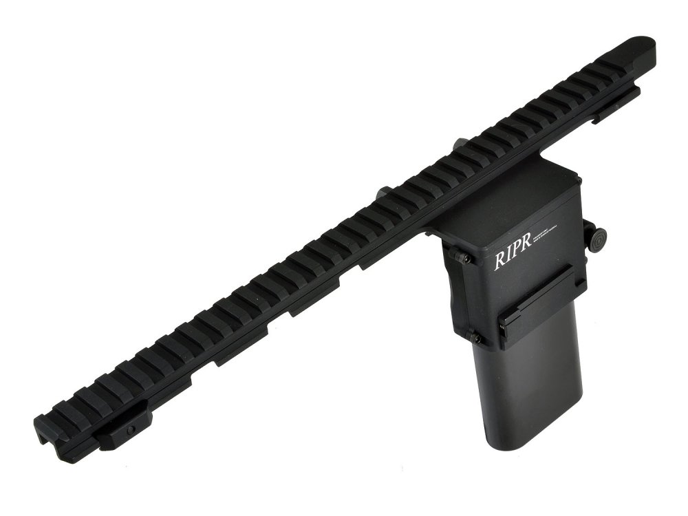 Madbull RESET RIPR - Rifle Integrated Power Rail -POWER AEG Ver.