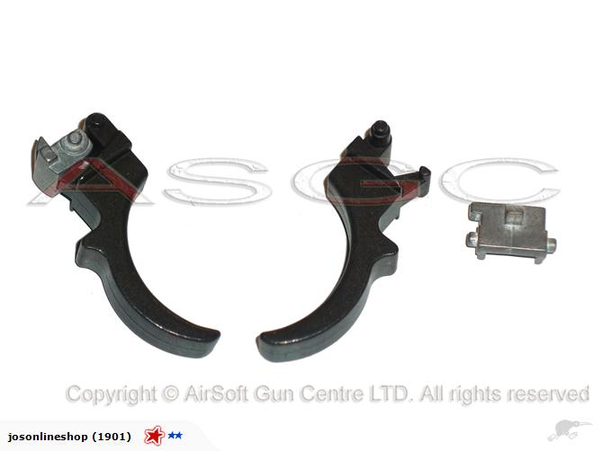SRC Reinforced Trigger Set for G36 / XM8 SEG