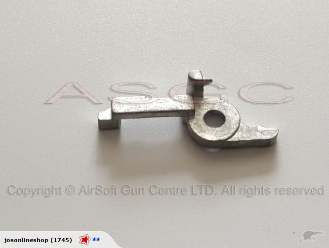 SRC Cut Off Lever for Version 3 (G36)