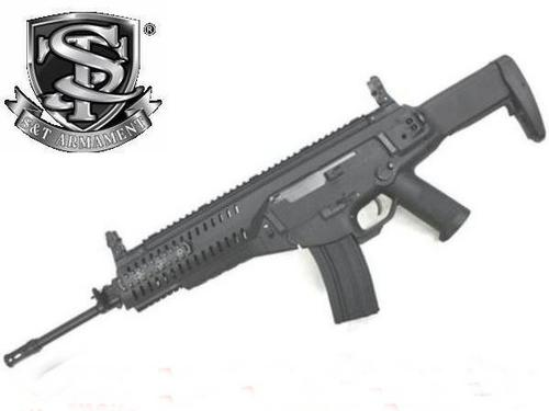 Umarex (S&T) Beretta ARX 160 Elite Force AEG (Black)
