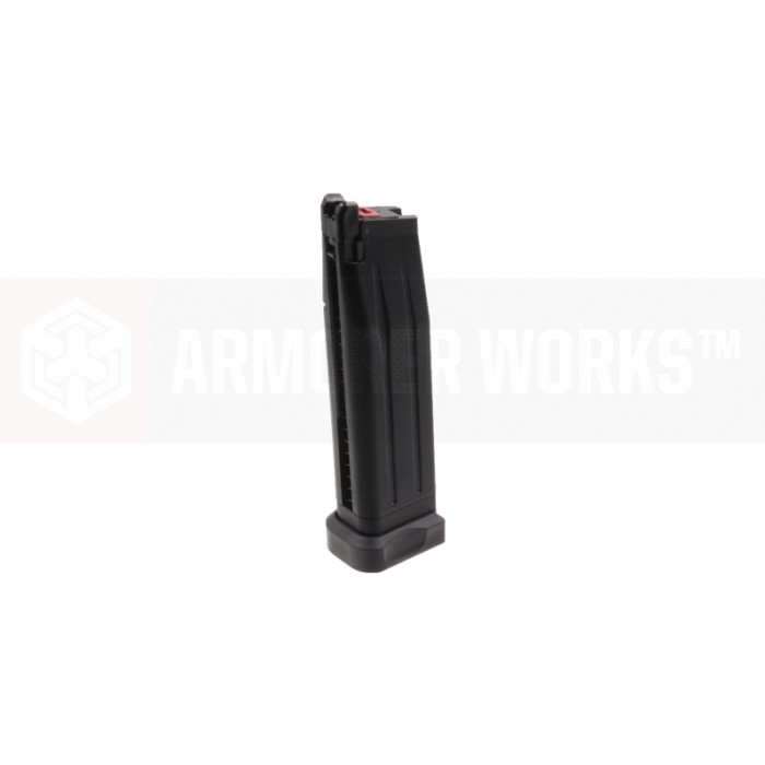 Armorer Works / EMG / STI 2011 GAS MAGAZINE for HX Series