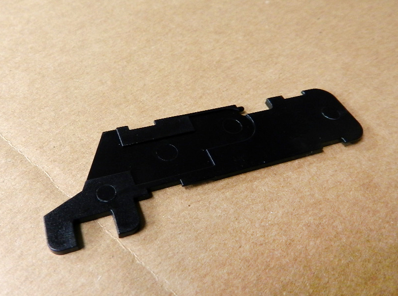 S&T PPSH S10 Selector Plate