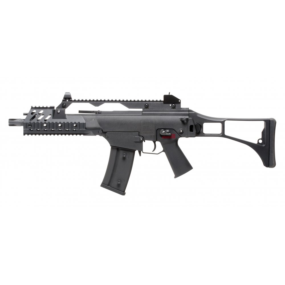 G&G GEC36 / G36 RIS GT Advanced AEG Rifle