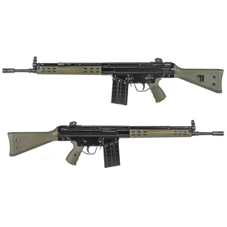 New Products : Airsoft Gun Centre