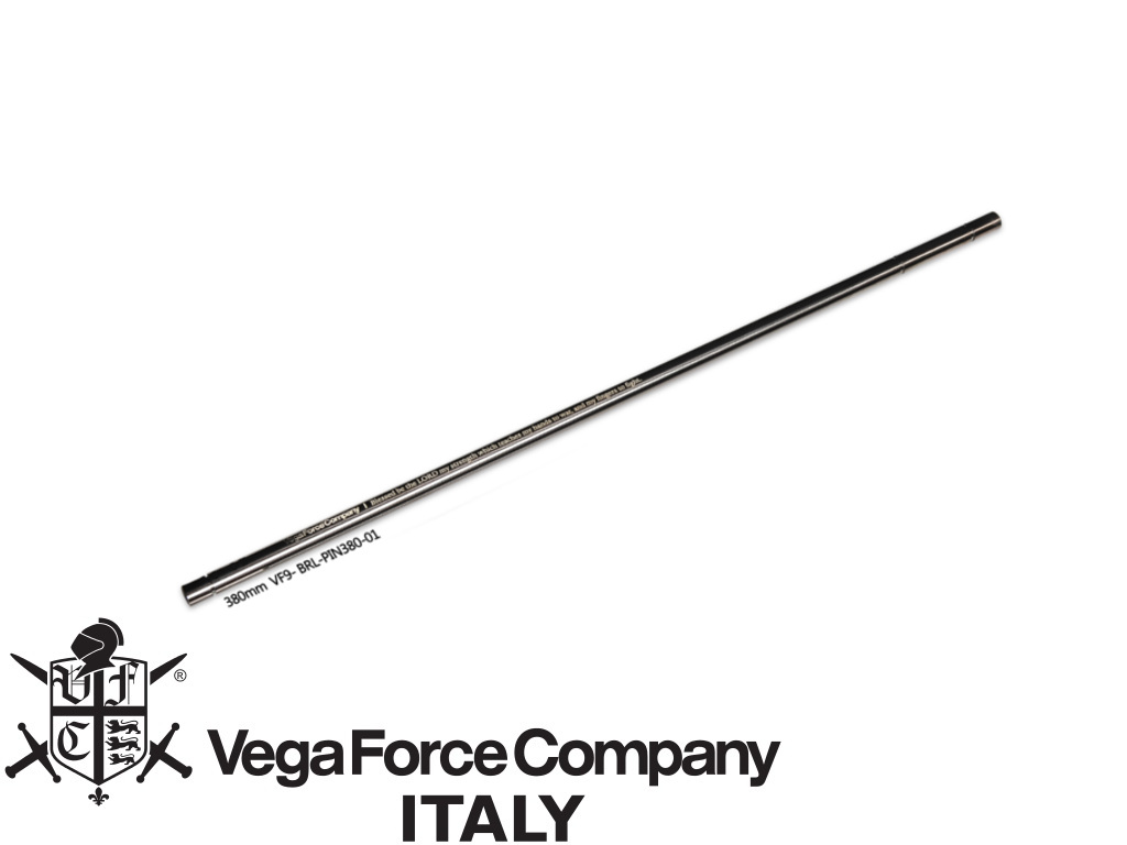 VFC 6.03mm Psalm 144:1 AEG Precision Inner Barrel - 380mm