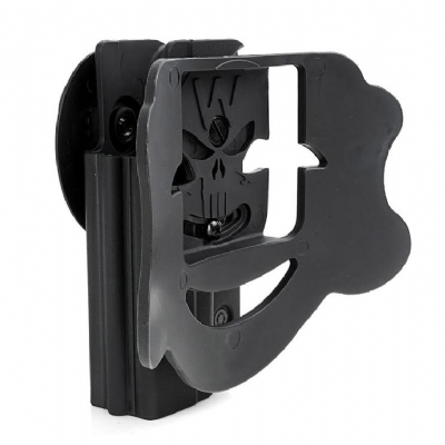 WE Quick Draw Ambidextrous Belt Holster - Glock Series [WE-G