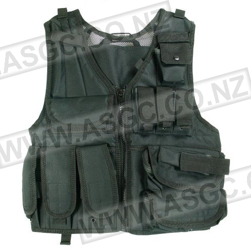 Plate Carriers & Tactical Vests