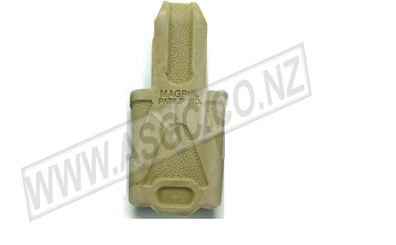 CM Magpul MP5 Magazine 9mm Tan