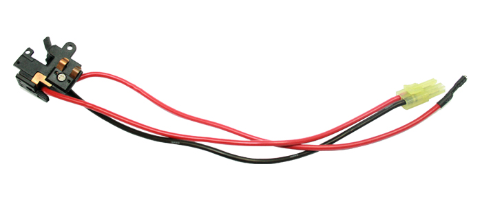 Classic Army High Silicone Wire 230cm for M16 gear box