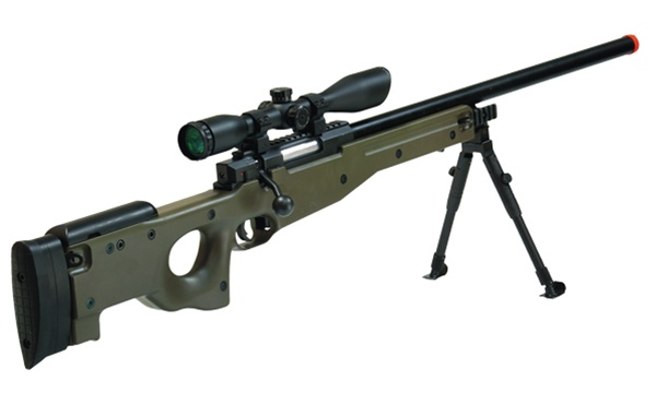 Sniper Rifle Series