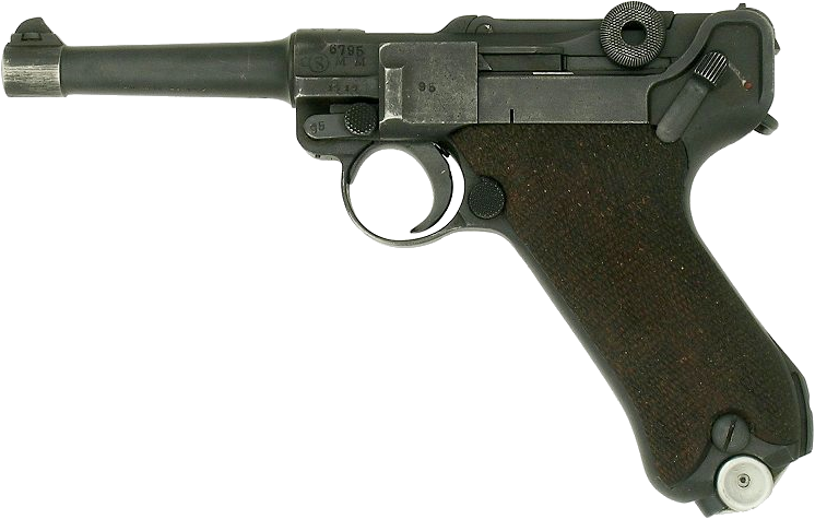 Luger Series