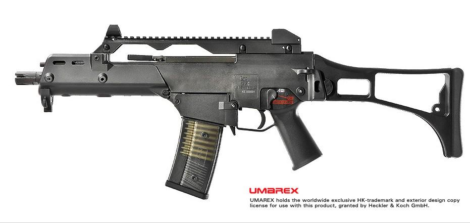 VFC G36 Parts : Airsoft Gun Centre
