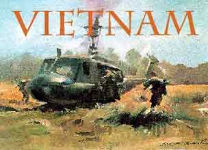 Vietnam War - Cold War Series