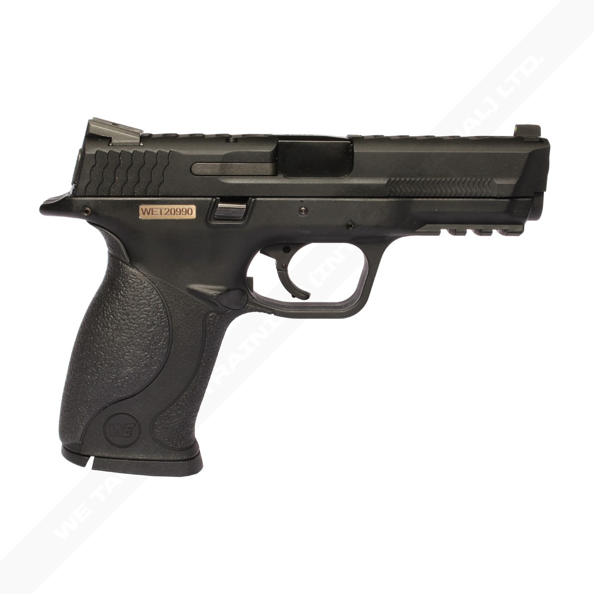 WE M&P Series