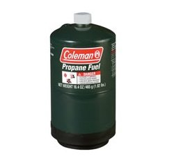 Coleman Propane Fuel Gas 465g