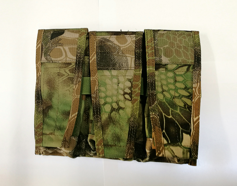 Emerson CP Style Triple 5.56 Rifle Magazine Pouch - MR