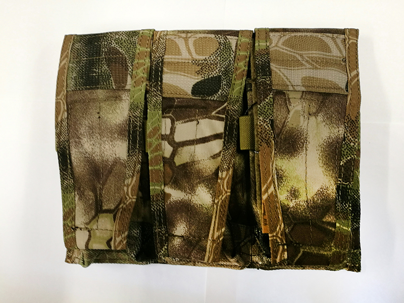 Emerson CP Style Triple 5.56 Rifle Magazine Pouch - HLD