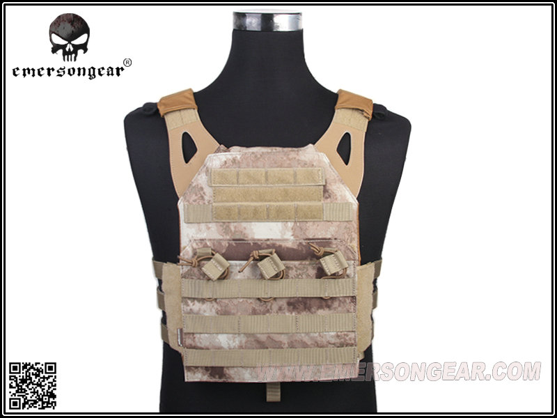 EMERSON JPC Tactical Plate Carrier - ATACS AU