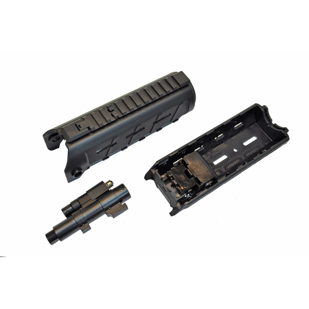 G&G GR4 G26 Light and Laser GR16 Handguard