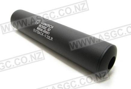 Silencers & Suppressors