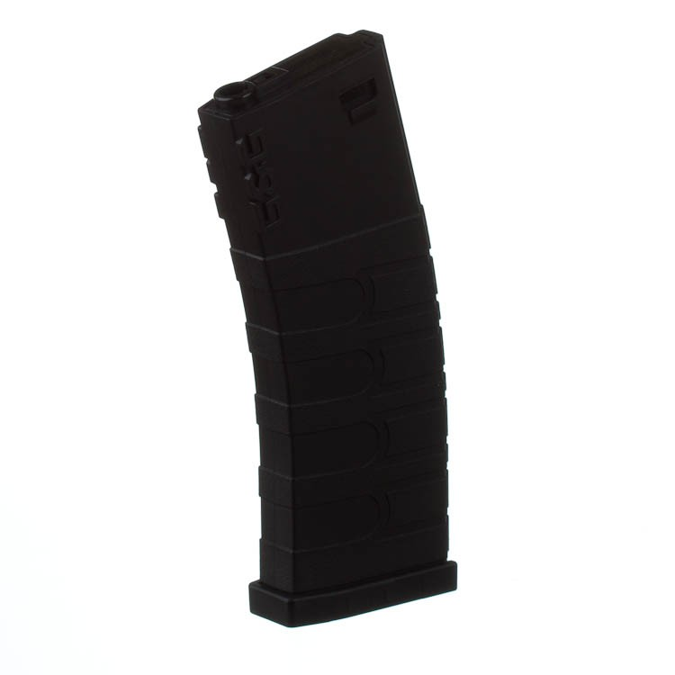G&G 120 Rds Mid-Cap AEG Magazine for GR16 - Black