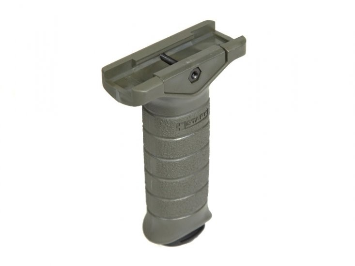 Stark Equipment SE3 Foregrip OLIVE DRAB