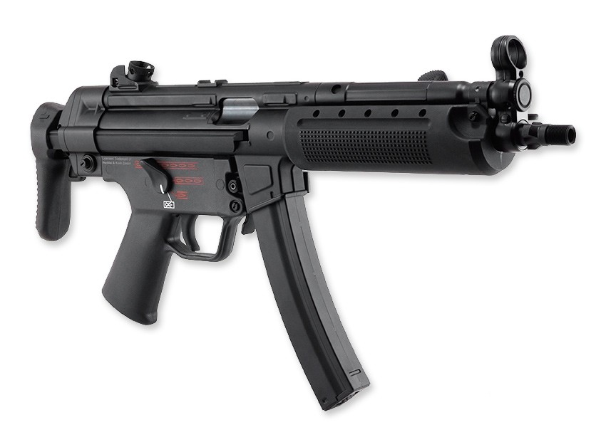 UMAREX (VFC) H&K MP5A5 AEG (Die-Casting Version)
