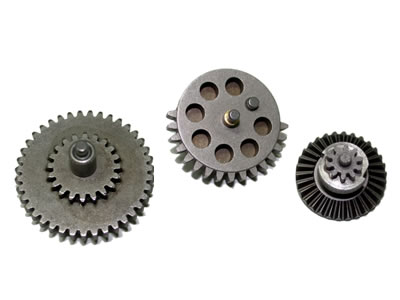 ICS MC-14 Steel Gear Set