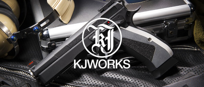 KJ Works in Stock!