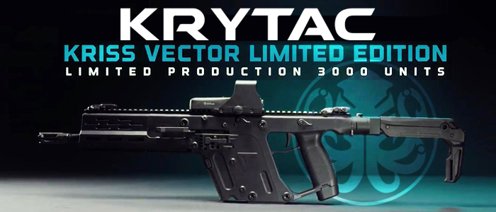 Krytac Nov Products 2018