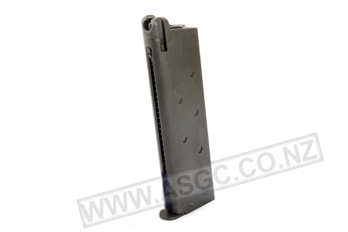 KSC System 7 M1911 Magazine (14rds, Old Version)
