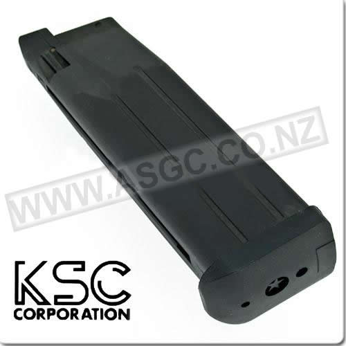 KSC 27rd Magazine for STI 4.3 Series GBB