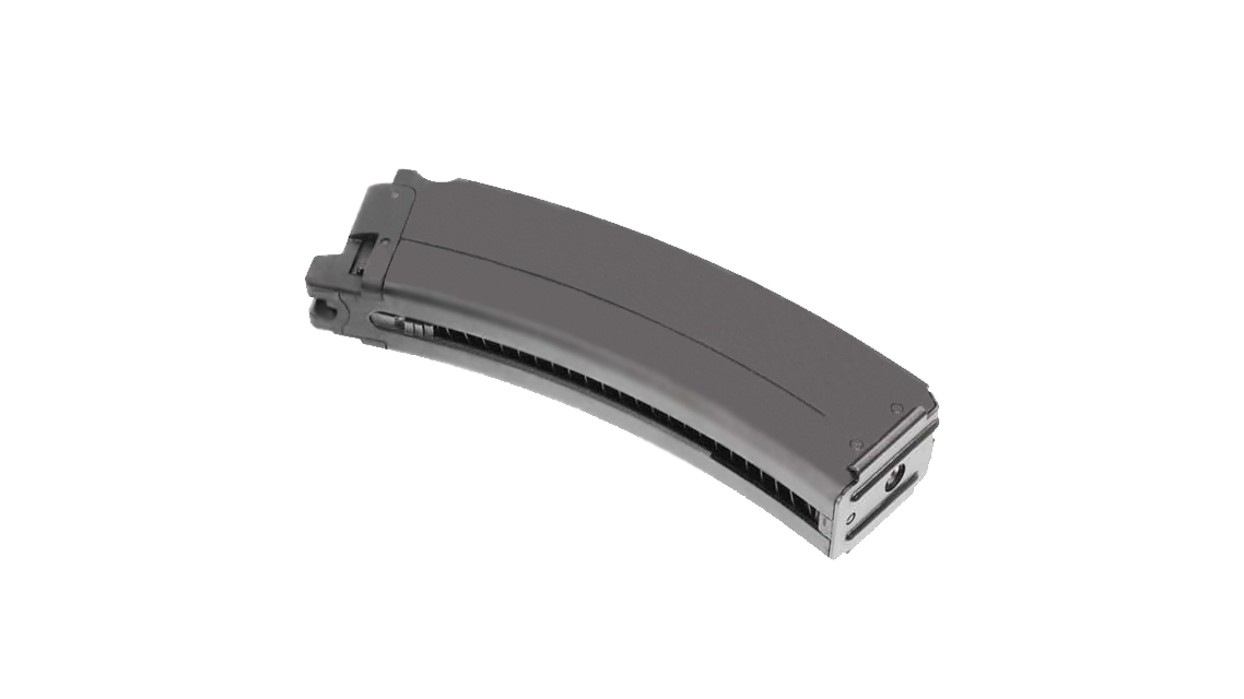 KSC VZ61 Skorpion GBB 20rd Short Magazine