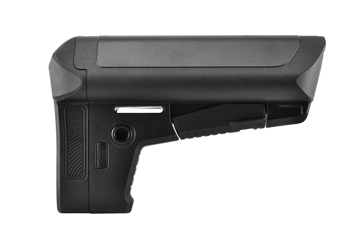 Krytac Crane Style Retractable Stock for M4 AEG Rifles