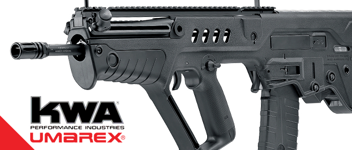KWA is in Stock!