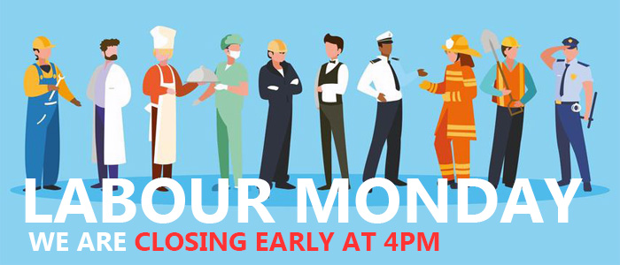 Labour Monday