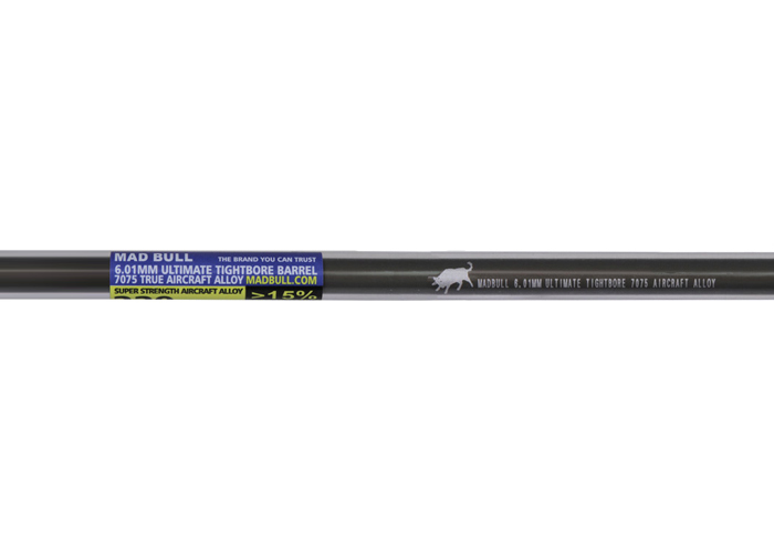 Madbull 6.01mm Ultimate Tight Bore Barrel 590mm