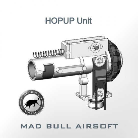 Madbull Ultimate Hop-Up Unit