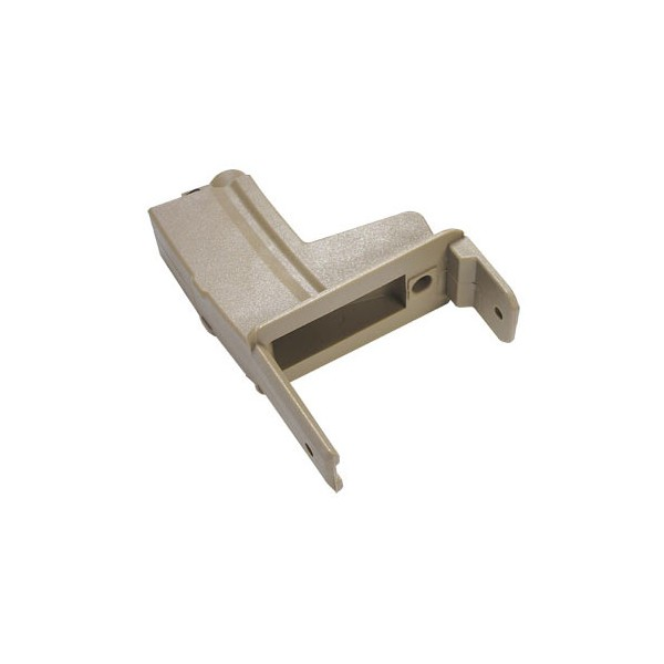 ICS MP5/MX5 Connector for ICS Electric Drum Magazine (Tan)